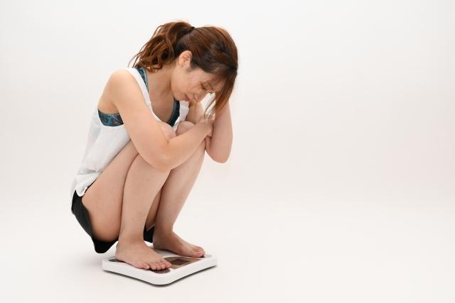 太りたい女性が太る方法まとめ